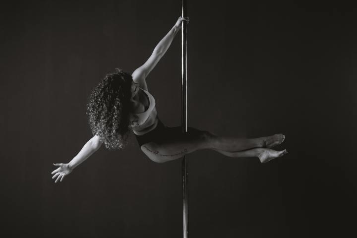 La Pole Dance, on enparle