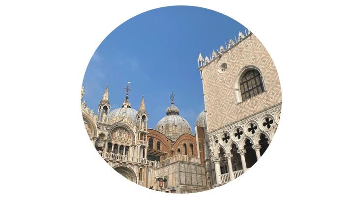A quoi ressemble un week-end à Venise, pendant leCarnaval?